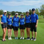 Girls Golf Team Finishes 2nd in the Sectional to Advance to The District Finals Next Week
