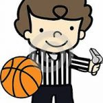 New Basketball Officials Classes Forming NOW!
