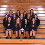 Volleyball – Sectional Champions For First Time In School History