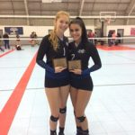 District Volleyball All-Star Game and Awards