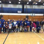 Girls Varsity Basketball over WC 68-34 on MBA Night