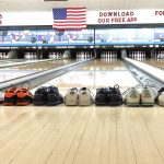 Miamisburg High School Girls Varsity Bowling beat West Carrollton High School 2129-1677
