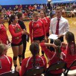 Miamisburg Names New Boys Volleyball Coach – Nathan Mathews