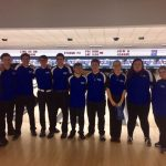 Boys and Girls Bowling Over Franklin on Senior Night