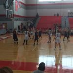Girls Basketball falls to Tecumseh 58-44 in OHSAA Tournament