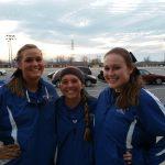 Miamisburg High School Varsity Softball beat Xenia High School 18-3