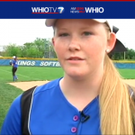 Aubrey Azbill – WHIO Channel 7 Athlete of the Week