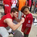Myers In The Mix at OSU