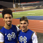 6th at the Regional Track & Field Meet – Colin Dillon and Tyler Johnson Moving on to State Meet