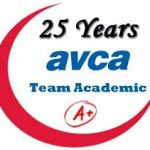 Girls Volleyball Wins AVCA Academic Award For Second Straight Year