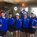 Miamisburg Varsity Golf Invitational (Boys and Girls) Results