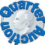 Gridiron Quarter Auction (Sat. 8/19)