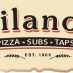 Football Take Over at Milano's Thursday, August 17th.