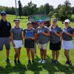 Lady Vikings Win Miami East Golf Invitational