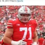 Myers Making an Impact at OSU