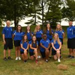 Season Recap of Girls Golf