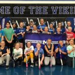 Softball Skills Camp a Success