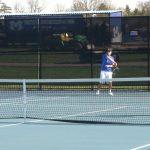 Boys Varsity Tennis beats Wayne 5 – 0