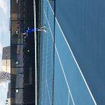 Boys Varsity Tennis beats Franklin Senior 4 – 1