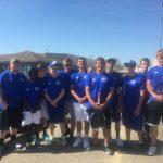 Boys Varsity Tennis beats Northmont Senior 3 – 2