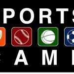 2019 Summer Sports Camp Information
