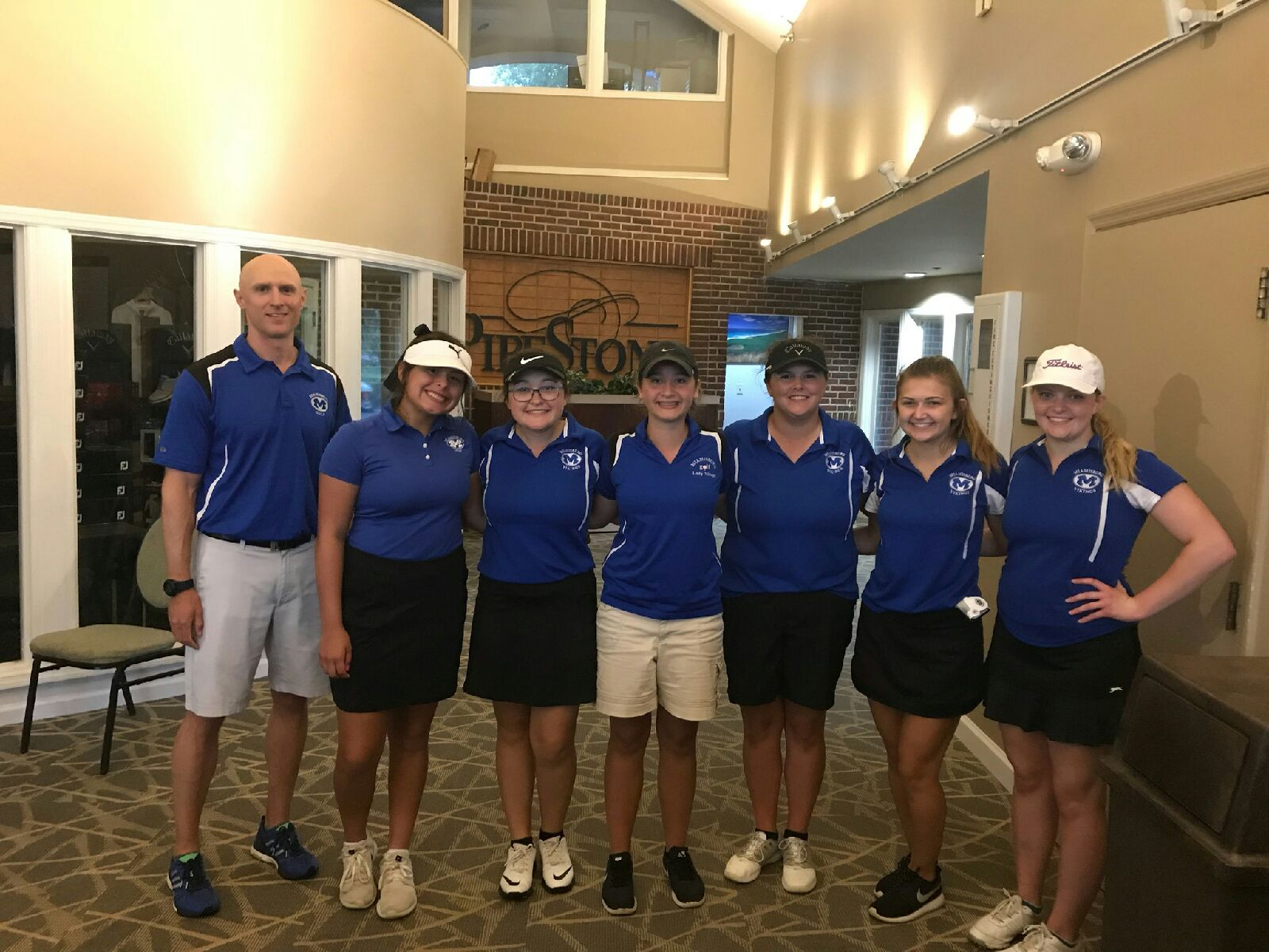 Miamisburg Golf Invitational Results 8/7