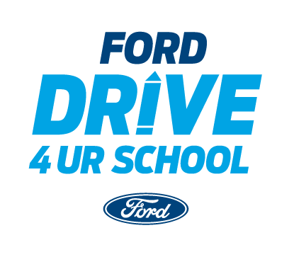 Ford Sign up to Drive Fundraiser (Sat. 9/22 10:00am-5:00pm)