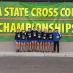 Boys Cross Country Finishes Season 10th at State Championships