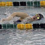 Miamisburg Swimming
