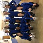 Miamisburg Gymnastics Team Finishes 1st at Turpin Quad