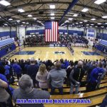 Centerville vs Miamisburg Boys Basketball