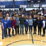 Congratulations to Staff Selected for Staff Appreciation Night