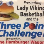 Hamburger Wagon Three Point Challenge