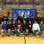 MHS Signing Day Ceremony
