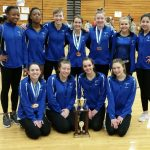 Miamisburg Gymnastics Team Wins 2019 Dayton City Gymnastics Championship