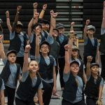 Miamisburg captures 5 Championships at MEPA Shows – 3/2-3