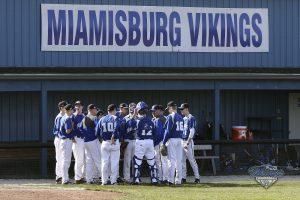 JV Blue v Butler Baseball