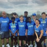 Boys Varsity Tennis Finishes 4th at MVTCA Coaches Cup