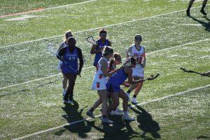 4-9-19 Girls JV Lacrosse Vs. Beavercreek