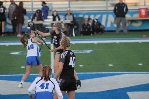 Girls Varsity Lacrosse vs. Lakota East