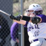Chevy Hayslett Making Big Impact for Capital University Softball in her Senior Season