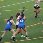 Girls Varsity Lacrosse falls to Centerville 12 – 10