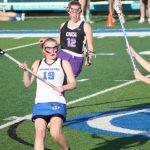 Girls Varsity Lacrosse vs. CHCA