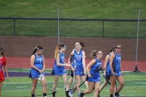 Girls Varsity Lacrosse Vs Christian Academy of Louisville