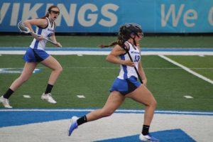 Girls Varsity Lacrosse Vs CJ