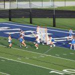Girls Varsity Lacrosse Vs Hilliard Davidson HS