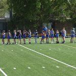 Varsity Girls Lacrosse Vs Upper Arlington