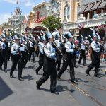 Band Performs at Disney – 6/5