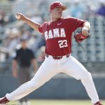 Jeremy Randolph Drafted by St. Louis Cardinals