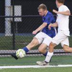 Boys Varsity Soccer beats Hamilton 3 – 1